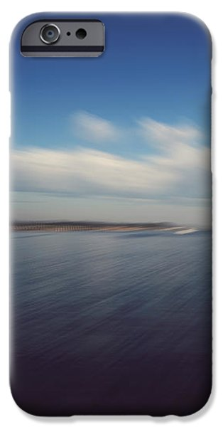 In an Instant iPhone Case by Laurie Search