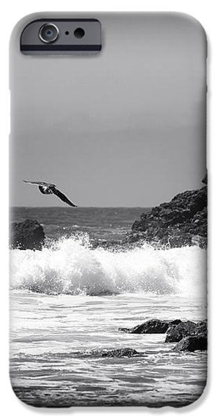 In Flight iPhone Case by John Rizzuto
