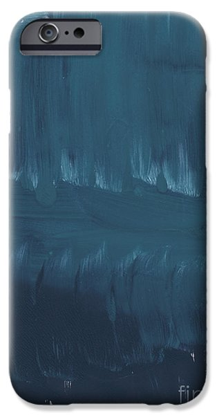 Large iPhone Cases - In Stillness iPhone Case by Linda Woods