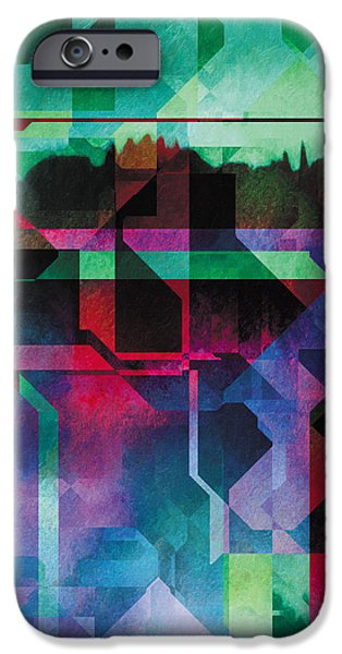 In The Land Of Forgetting 22 iPhone Case by Marsha Charlebois