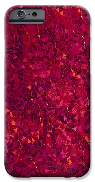 Food And Beverage Tapestries - Textiles iPhone Cases - Indian Summer iPhone Case by Tanya Mayer