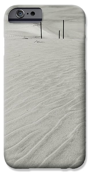 Inevitable iPhone Case by Laurie Search