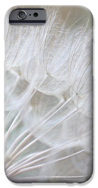 Child iPhone Cases - Innocence iPhone Case by  The Art Of Marilyn Ridoutt-Greene