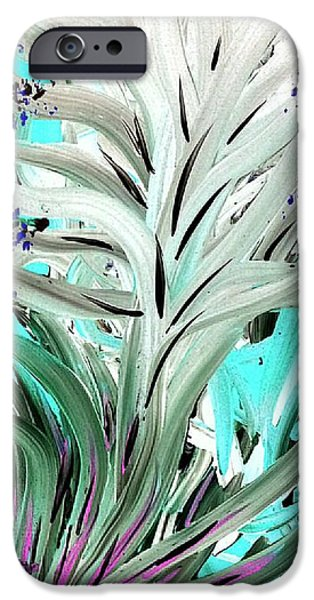 Popular iPhone Cases - Inside Out iPhone Case by Lady Ex