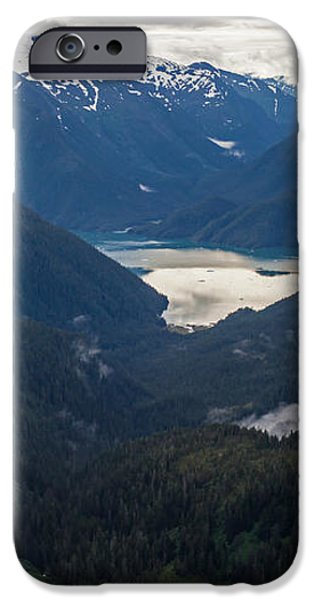 Into the Wild iPhone Case by Mike Reid