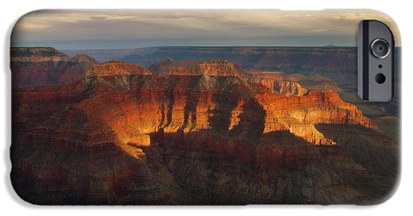 Peter Coskun iPhone Cases - Isolated iPhone Case by Peter Coskun