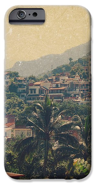 It Was Years Ago iPhone Case by Laurie Search