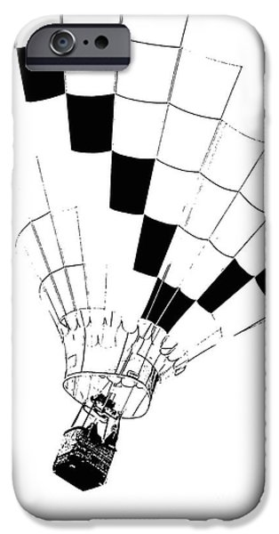 Business iPhone Cases - Its That Time Of Year Again iPhone Case by Roselynne Broussard