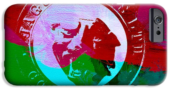 Concept iPhone Cases - Jaguar Badge iPhone Case by Naxart Studio