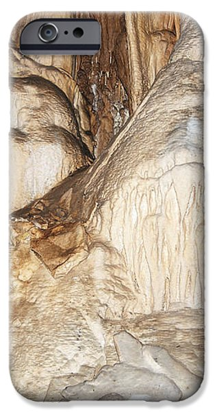 Javorice caves iPhone Case by Michal Boubin