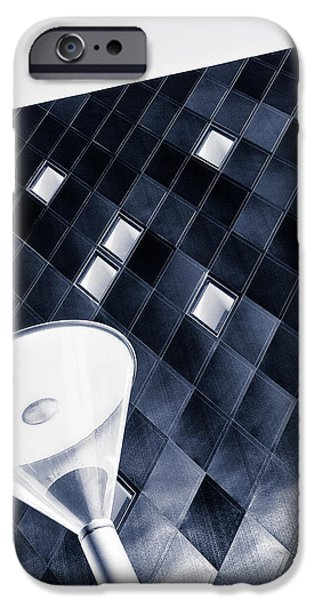 Jewish Museum iPhone Case by Dave Bowman