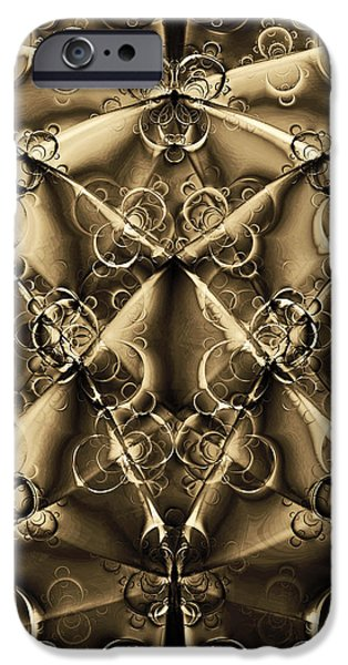 Journey 20130511v2 square iPhone Case by Wingsdomain Art and Photography
