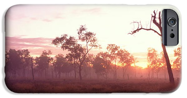 Innocence iPhone Cases - Kakadu National Park Northern Territory iPhone Case by Panoramic Images