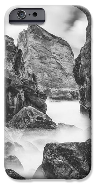 Kehole Arch iPhone Case by Darren  White