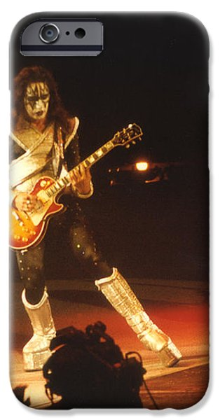 KISS-B33A iPhone Case by Gary Gingrich Galleries