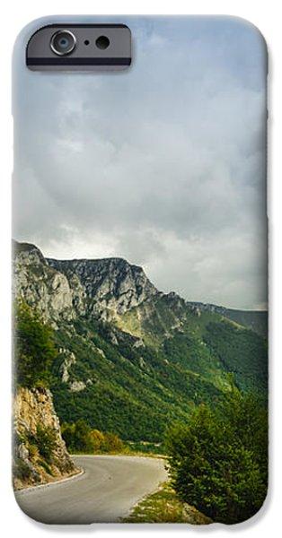 Landscape iPhone Case by Jelena Jovanovic