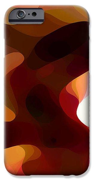 Las Tunas  iPhone Case by Amy Vangsgard