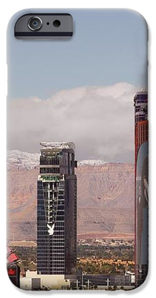 Las Vegas. Rio iPhone Case by Viktor Savchenko