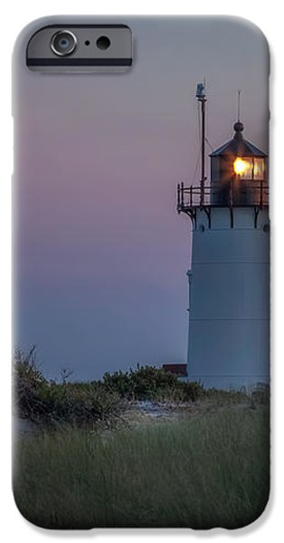 Last Light iPhone Case by Bill  Wakeley