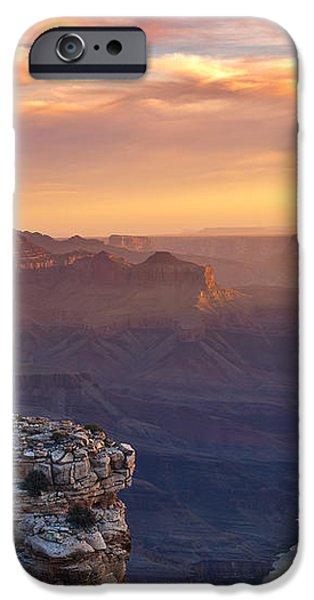 Le Grand Sunrise iPhone Case by Darren  White