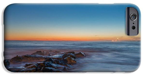 Michael Versprill iPhone Cases - Lead the way iPhone Case by Michael Ver Sprill