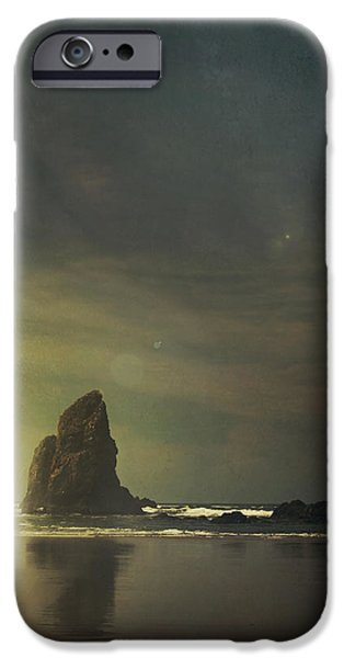 Let Love Shine Through iPhone Case by Laurie Search