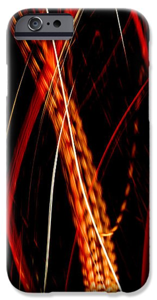 Light Fantastic 09 iPhone Case by Natalie Kinnear