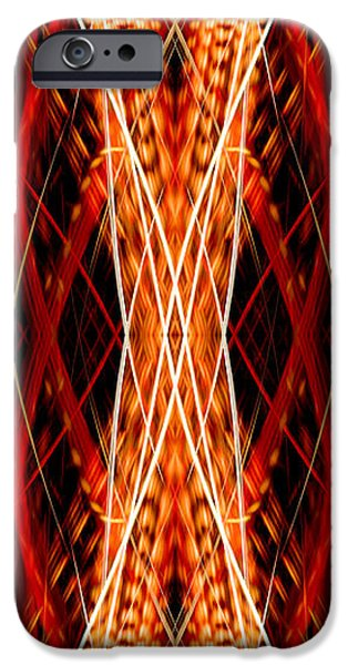 Light Fantastic 23 iPhone Case by Natalie Kinnear