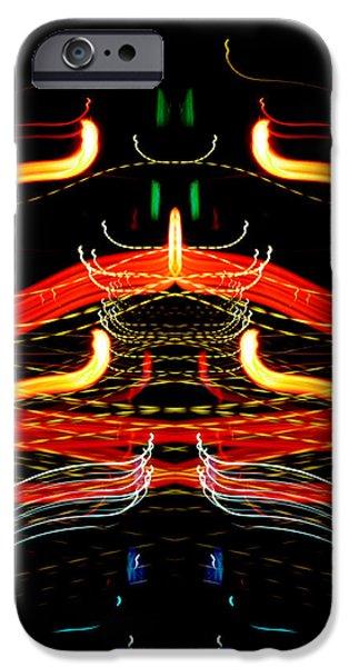 Light Fantastic 39 iPhone Case by Natalie Kinnear