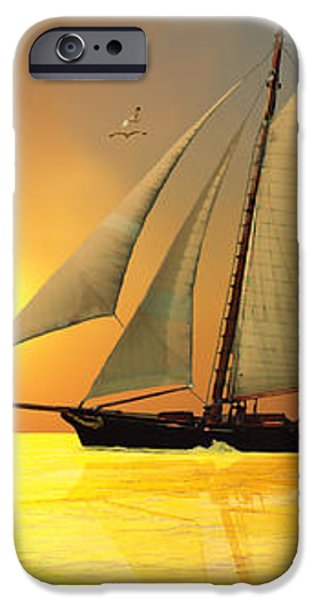 Light of Life iPhone Case by Corey Ford