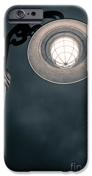 Light On Dark Days iPhone Case by Shutter Happens Photography