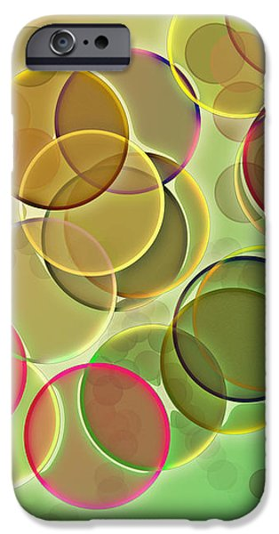 LightBright iPhone Case by Anthony Caruso