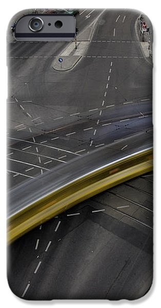 Lines and strokes iPhone Case by RicardMN Photography
