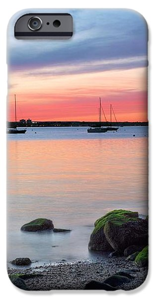 Long Island iPhone Case by JC Findley