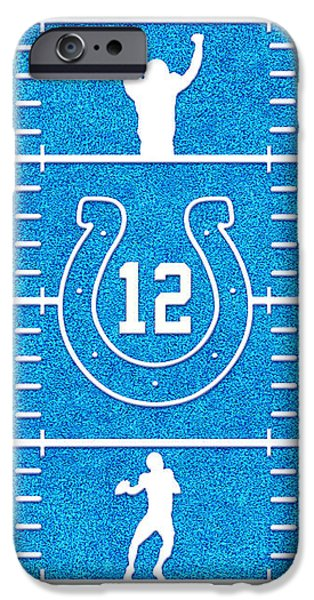 Luck iPhone Case by Cristophers Dream Artistry