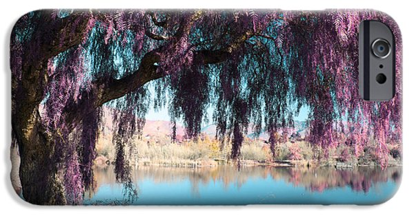 One iPhone Cases - Magic Can Happen iPhone Case by Laurie Search