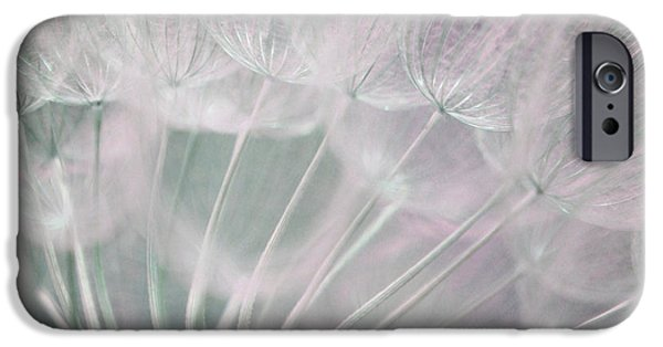 Miracle iPhone Cases - Magical Beauty iPhone Case by  The Art Of Marilyn Ridoutt-Greene