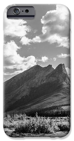 Majestic Drive iPhone Case by Chad Dutson
