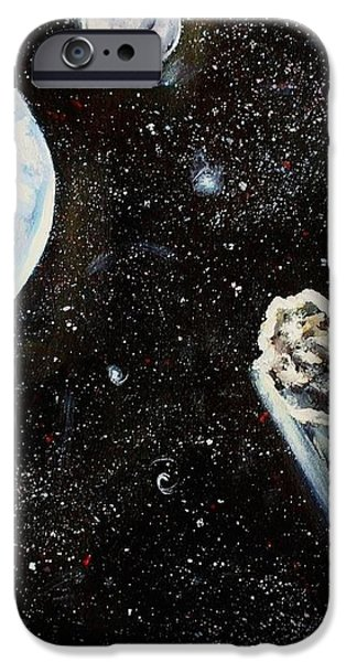 Make a Wish iPhone Case by Shana Rowe