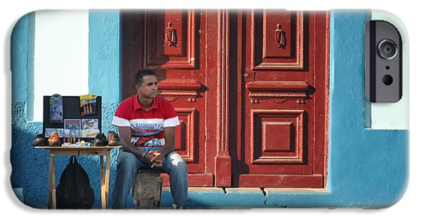 Caribbean Corner iPhone Cases - Market trends.. iPhone Case by A Rey