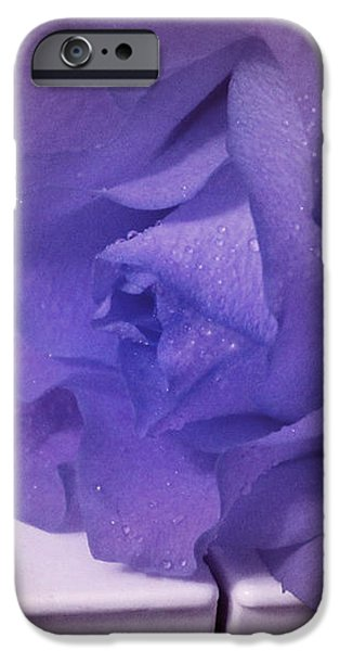 Meaningful iPhone Case by  The Art Of Marilyn Ridoutt-Greene