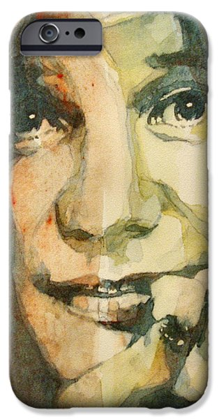 Mercedes Benz iPhone Case by Paul Lovering