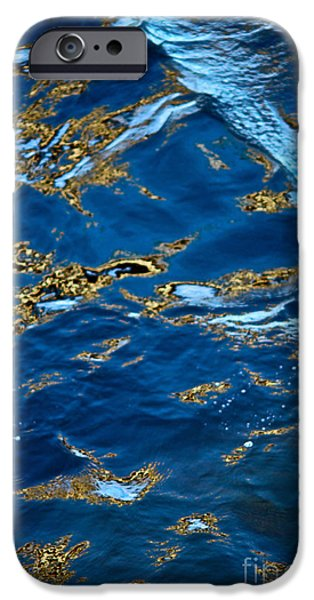 Beauty Mark iPhone Cases - Miracle.  Byske River. Sweden. by Andrzej Goszcz. 2013. iPhone Case by  Andrzej Goszcz
