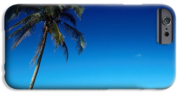 Dunk iPhone Cases - Mission Beach And Dunk Island iPhone Case by Dale Boyer