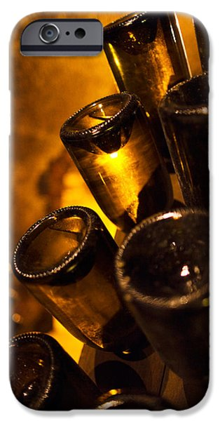 Winery Photography iPhone Cases - Moet And Chandon Champagne Winery iPhone Case by Panoramic Images