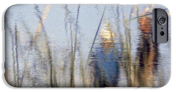 Couple iPhone Cases - Mom and Dad iPhone Case by Stuart Litoff
