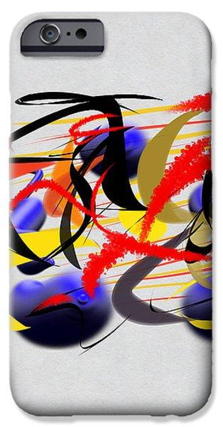 Momentous iPhone Case by Paulo Guimaraes