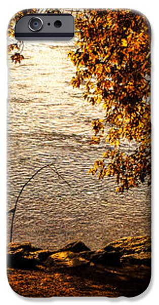 Moments To Remember iPhone Case by Bob Orsillo