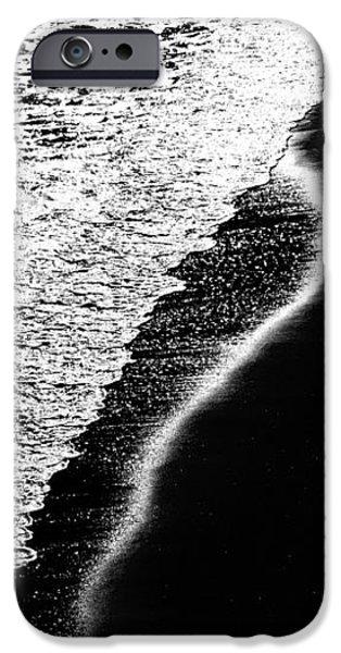Moon Light  Rhapsody iPhone Case by Bob Orsillo