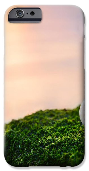 by the sea iPhone Case by Laura  Fasulo